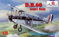 de Havilland DH.60 Genet Moth