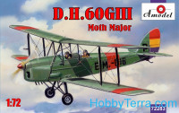 de Havilland DH.60GIII Moth Major