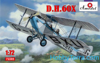 de Havilland DH.60X