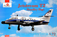 "Jetstream T2 ""Handley Page"""