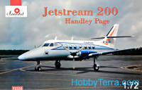 "Jetstream 200 ""Handley Page"""