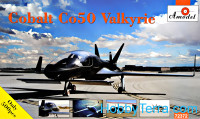 Cobalt Co50 Valkyrie