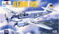 Aero 45 civil aircraft