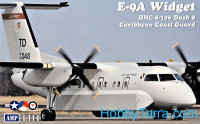 E-9A Widget/DHC-8-106 Dash 8 (Caribbean Coast Guard)