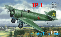 Grigorovich IP-1 fighter