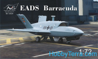 EADS Barracuda UAV