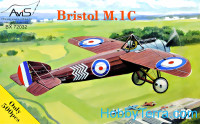 Fighter Bristol M.1C