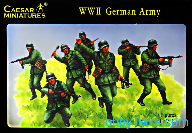 German Army WW2