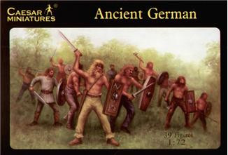 Ancient Germans
