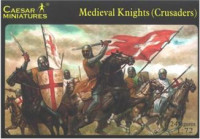 Crusaders (Medieval Knight)