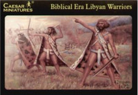 Biblical Era Libyan Army