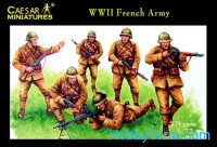 French Army WWII