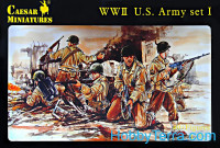WWII US Army