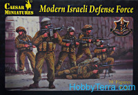 Modern Israeli Defense Force