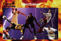 Sportsmen (Set II)