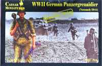 German Panzergrenaidier (Normandy 1944)