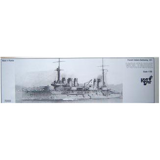 Combrig  70409 French Voltaire Battleship, 1911