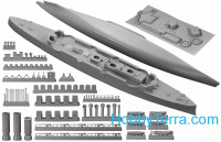 Combrig  3527FH Russian Prut Cruiser 1915 (Full Hull version)