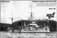Uruguay Light Cruiser