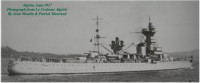 French Algerie Heavy Cruiser, 1934-1942