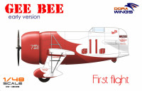 Gee Bee (Early Version)