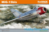 MiG-15bis, Profipack edition