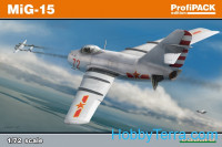 MiG-15, Profipack edition