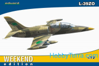 Aero L-39ZO, Weekend edition