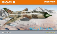 Mikoyan MiG-21R, Profipack edition