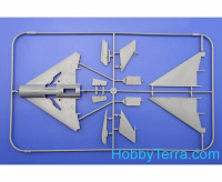 Mikoyan MiG-21SMT/МТ, Weekend edition