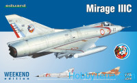 Mirage IIIC (Weekend Edition)