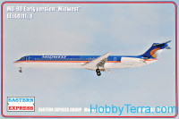 Airliner MD-80 Early version