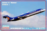 "Airliner-717 ""Midwest"""