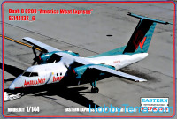 "Dash 8 Q200 ""America West Express"""