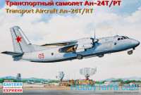 An-24T/RT Transport Aircraft