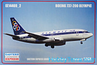 "Boeing 737-200 ""Olympic"""
