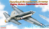 Fighter Vickers-Supermarine attacker