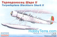 Blackburn Shark II
