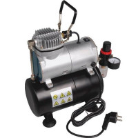 Compressor for Airbrush