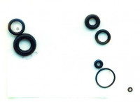 Gasket kit of O-rings for airbrush BD116