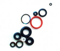 Gasket kit of O-rings for airbrush BD180