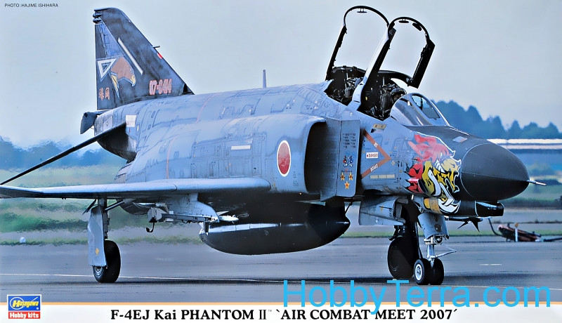 "F-4EJ Kai Phantom II ""Air Combat Meet 2007"""