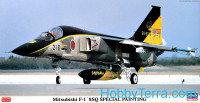 "Mitsubishi F-1 ""8SQ Special Painting"""