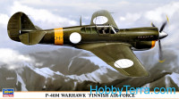 "P-40M Warhawk ""Finnish Air Force"""