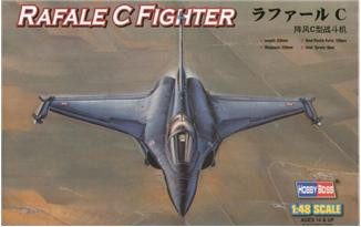 Hobby Boss  80318 Rafale C Fighter