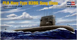PLA Navy Type 039G Song class