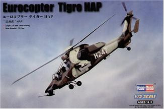 French Army Eurocopter EC-665 Tigre HAP