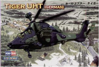 Eurocopter EC-665 Tiger UHT Attack helicopter