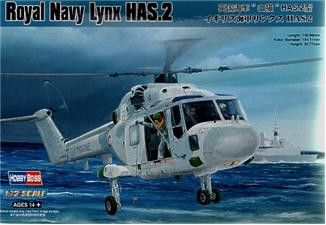 Hobby Boss  87236 Royal Navy Lynx HAS.2