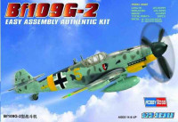 Messerschmitt Bf109G-2 fighter